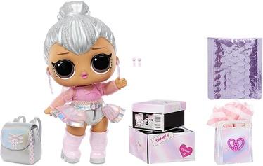 Кукла L.O.L. Surprise! Big B.B. Kitty Queen
