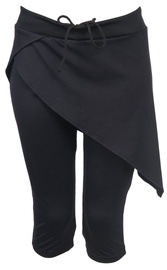 Bars Womens Sport Breeches Black 62 L