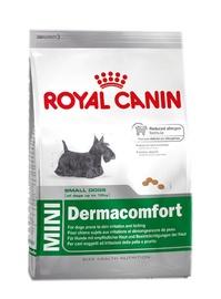 Sausas ėdalas šunims Royal Canin Mini Dermacomfort, 800 gr