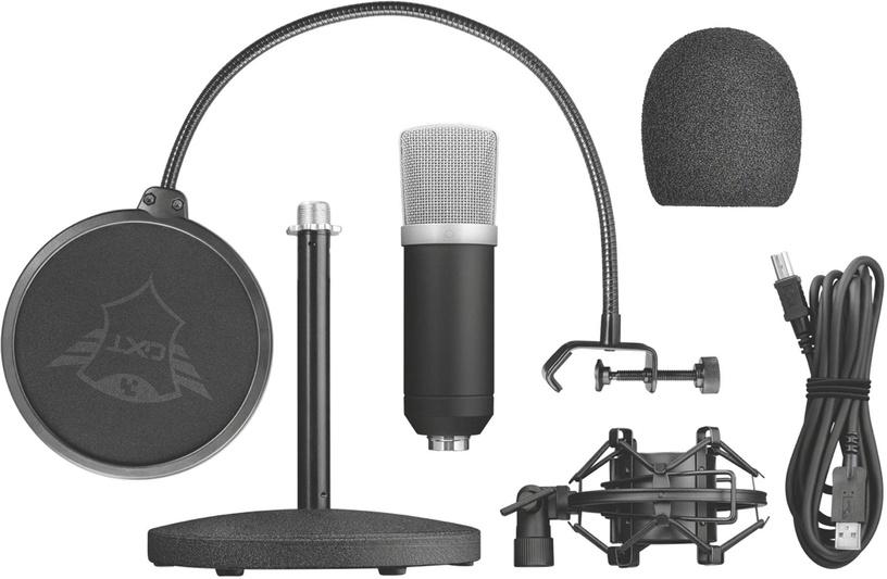 Trust GXT 252 Emita Streaming Microphone