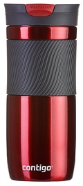 Contigo Byron 470ml Red
