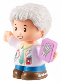 Fisher Price Little People Figure Doctor FGM59