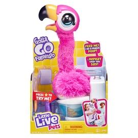 Žaislinis interaktyvus Flamingas, 26222