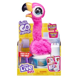 Interaktyvus žaislas Little Live Pets Gotta Go Flamingo 26222