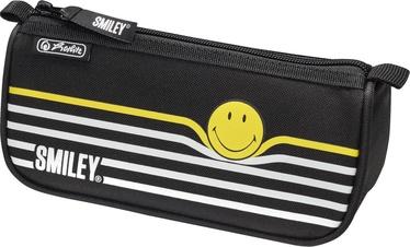Penalas, Herlitz Pencil Pouch Sport Smiley Stripes
