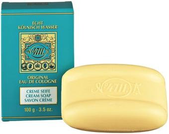 4711 Original Eau De Cologne Cream Soap 100g
