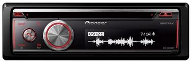 Pioneer DEH-X8700BT + 8 GB USB