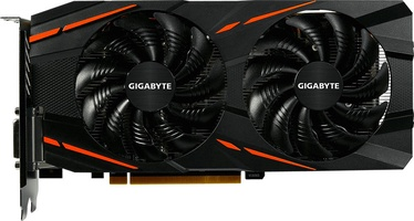 Gigabyte Radeon RX 580 Gaming 4GB GDDR5 PCIE GV-RX580GAMING-4GD