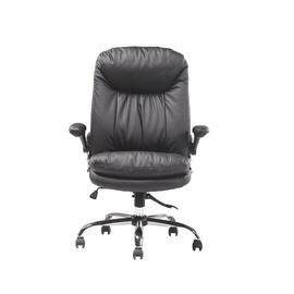Biuro kėdė 3286, juoda