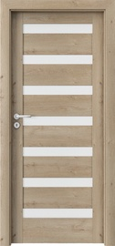 Porta Doors Porta Verte D7 Door Right 844x2030x40cm Oak