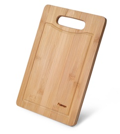 Fissman Bamboo Cutting Board 28x18x1.4cm