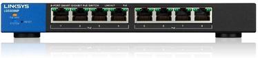 Linksys Business LGS308MP 9-Port PoE+