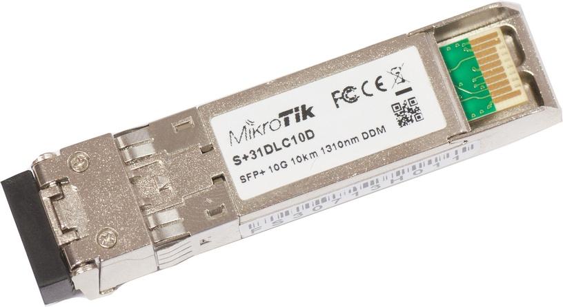 MikroTik 10G SFP+ Transceiver 1310nm S+31DLC10D