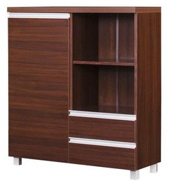Bodzio Chest Of Drawers AG27 Nut