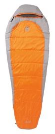Magamiskott Coleman Silverton Comfort Orange, parem, 220 cm