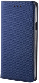 Forever Smart Magnetic Fix Book Case For Huawei P9 Dark Blue