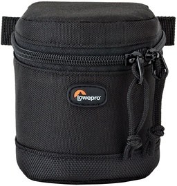Lowepro Lens Case 7x8cm Black