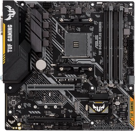 Mātesplate Asus TUF B450M-Plus Gaming