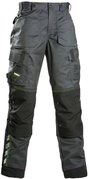 Dimex 6029 Ladies Trousers Dark Grey 42