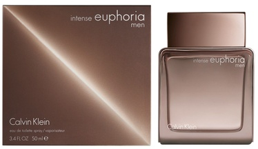Calvin Klein Euphoria Intense 50ml EDT