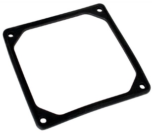 Ohne Hersteller Anti-vibration Fan Frame 80mm Black