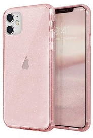 Uniq LifePro Tinsel Back Case For Apple iPhone 11 Pink