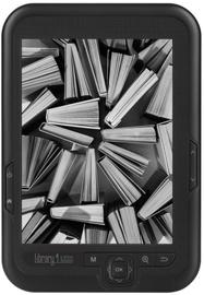 Электронная книга Kruger & Matz KM0290 Library 4, 8 ГБ