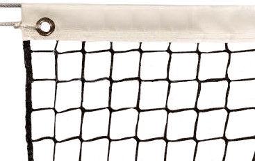 Сеть Domeks Tennis Net White