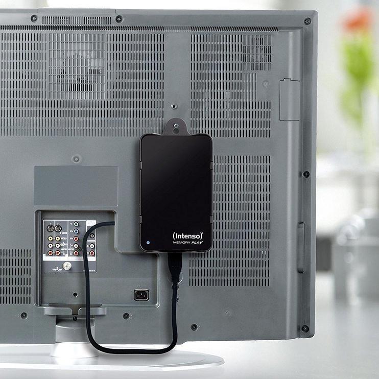 "Intenso Memory Play TV 1TB USB 3.0 2.5"""