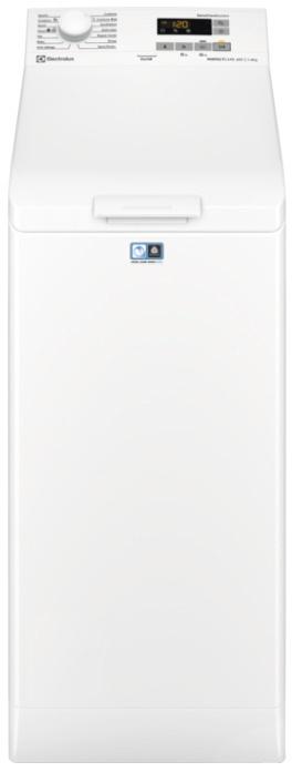 Skalbimo mašina Electrolux EW6T5061