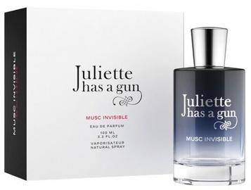 Parfüümvesi Juliette Has A Gun Musc Invisible EDP, 100 ml
