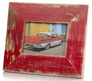 Фоторамка Bad Disain Photo Frame 13x18cm 1520988 Red