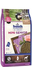 Bosch PetFood Senior Mini 1kg