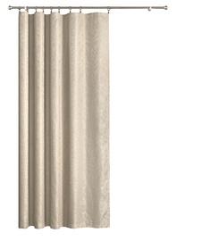 Naktinės užuolaidos Wisan X428 72, smėlio, 1800 mmx2500 mm