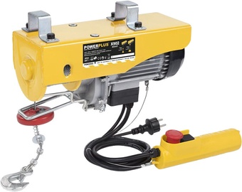 Домкрат Powerplus POWX902 Electric Winch
