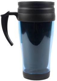 Vetro-Plus Mug Blue 0.4l