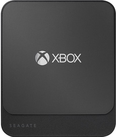 Seagate Game Drive for Xbox One SSD 500GB