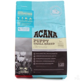 Koeratoit Acana Puppy Small Breed 2kg