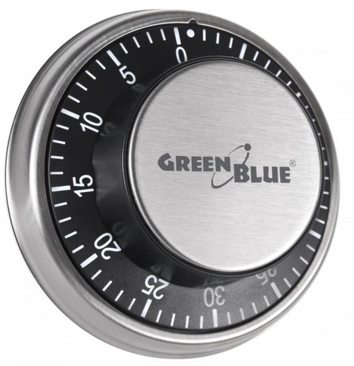 Кухонный таймер GreenBlue GB152