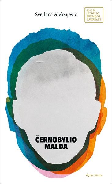 Knyga Černobylio malda. Ateities kronika