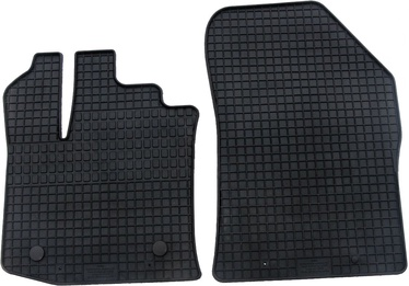 Petex Rubber Mat Dacia Dokker 02/2013 / Lodgy 05/2012