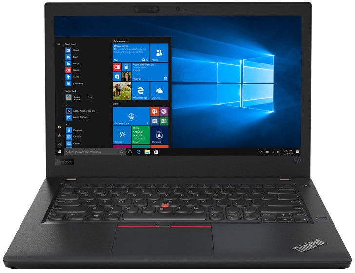 Lenovo ThinkPad T480 20L60034MH