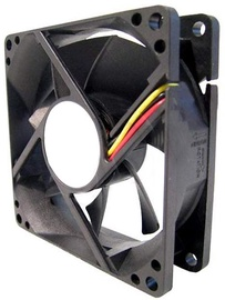 Chieftec Silent Cooling Fan 80mm AF-0825S