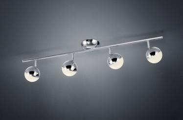 Kryptinis šviestuvas Trio Chris 878310406, 4 x 3,8 W, SMD, LED