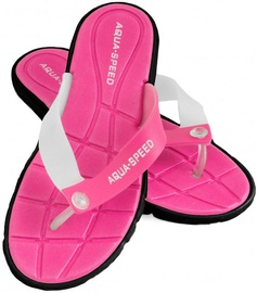 Aqua Speed Bali Pink/Black 39