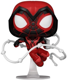 Funko Pop! Games Marvel Spider-Man Miles Morales 770