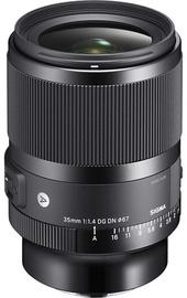 Objektiiv Sigma 35mm 1.4 DG DN L Mount