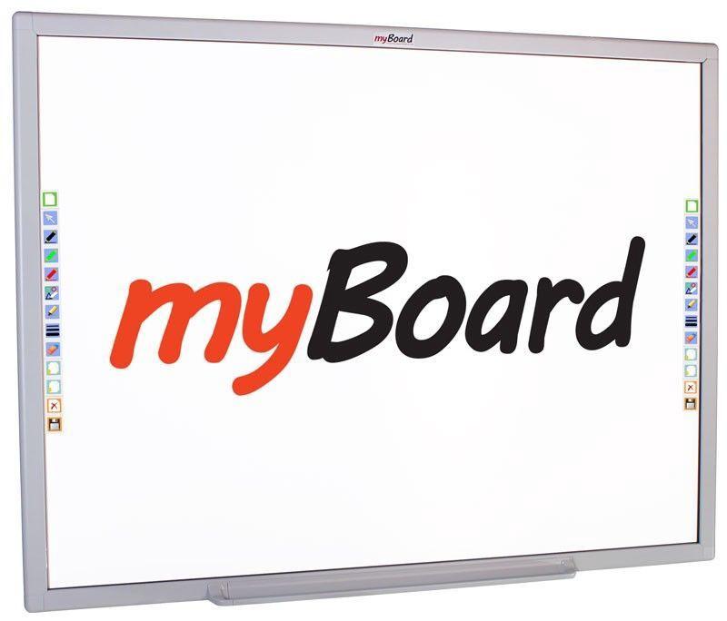 myBoard DTO-i64C