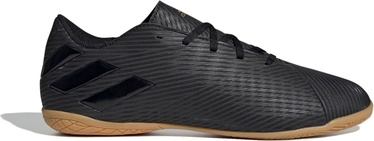 Adidas Nemeziz 19.4 Indoor F34529 Black 40 2/3