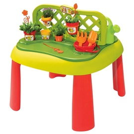 Smoby Gardening Table 840100